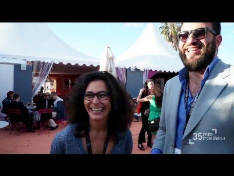 Vidéo de  Darina Al Joundi