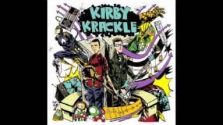 KIRBY KRACKLE - Villain Song