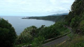 preview picture of video 'Hana Hwy Part 1, Maui'