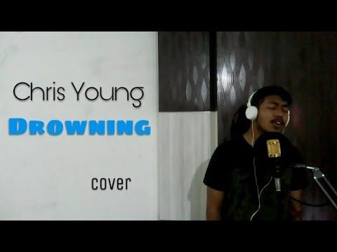 Chris Young - Drowning Cover