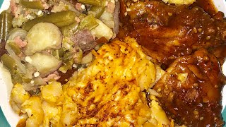 30 MINUTE SOUL FOOD! #SHARE #MYSECRETS