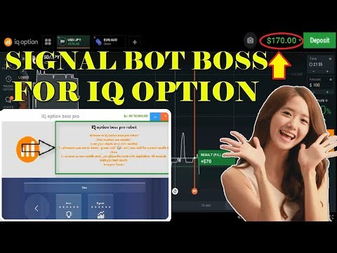 Binary options from when to control