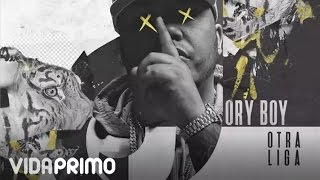 La Noche Oscura (Audio) - Jory Boy feat. Anuel AA (Video)