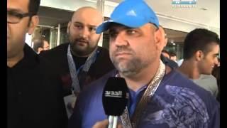 تحميل اغاني حسن قعيق يتوج بطلا لاسيا في القوى البدنية MP3