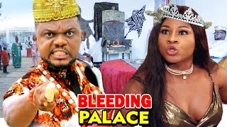 Bleeding Palace Full Movie - NEW MOVIE'' Destiny Etiko & Ken Erics 2020 Latest Nigerian Movie