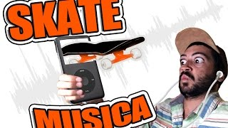 que hay en mi MP3 | SKATE MUSICA