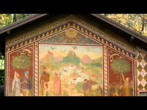 I mulini di Cadegliano nel parco dell'Argentera (2010)
