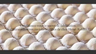 Une petite vidéo pour le plaisir gustatif...et pour ceux qui ont la chance d'être à Nantes