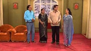 Brahmachari - Part 8 Of 9 - Mukesh Rawal - Aastha Nilesh - Gujarati Natak