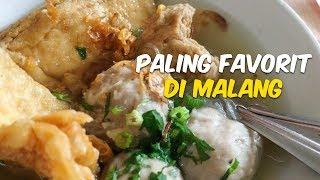 5 Tempat Berburu Bakso Paling Favorit di Malang