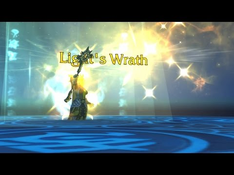 The Story of Light'S Wrath
