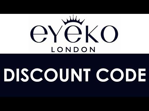 eyeko coupon 2019