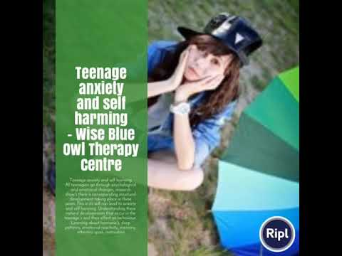 Teenage anxiety treatment in Surrey