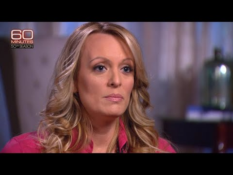 How the Stormy Daniels interview could potentially affect the Trump administration