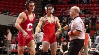 Cowboy Wrestling vs Cornell Highlights (12.16.16)