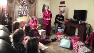 The White Elephant Game Part 1