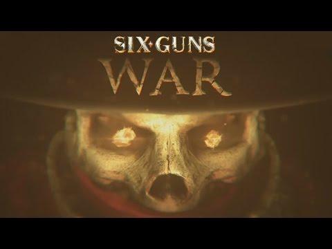 wild west guns game iphone