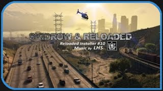 Reloaded Installer #10 GTA Intro Music