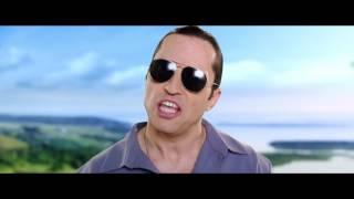 Артур Пирожков - Как Челентано (Dj Jurbas Remix)[DVJ SINE Video]