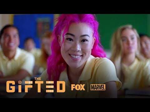 Empower Academy   Season 1   THE GIFTED