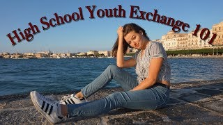 Moving to Italy for a year at 16?// foreign exchange