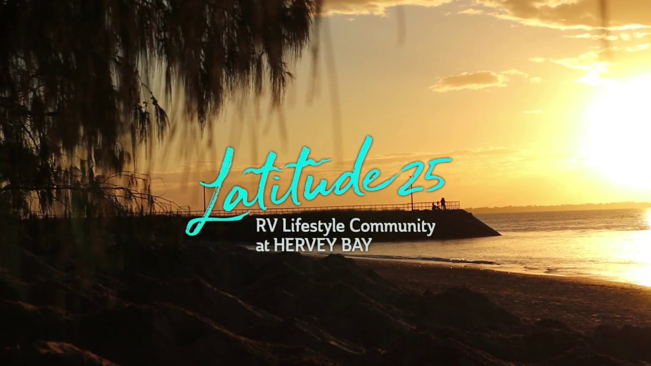 Luxury RV Lifestyle Community  - Latitude 25
