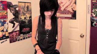 """Me Singing - """"Skyscraper"""" by Demi Lovato - Christina Grimmie Cover"""