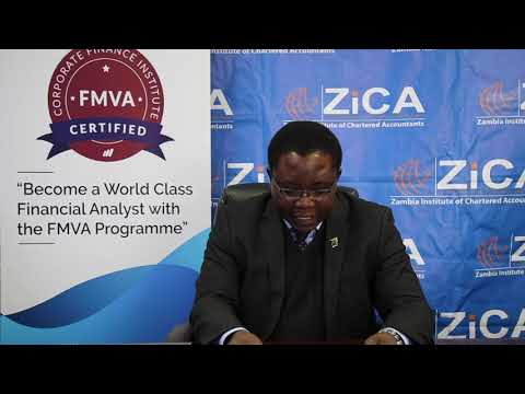 Financial Modelling & Valuation Analyst (FMVA) Certification ...