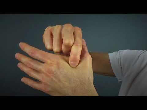 Walgusnaja die Anlage der Kniegelenke, wie zu behandeln
