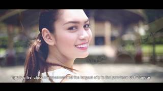 Rianne Charlotte Kalaw Miss Earth Lipa City 2017 Eco Video