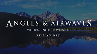 Valkyrie Missile | We Don't Need to Whisper Re-Imagined [Instrumental]