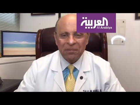 العرب اليوم - شاهد: عالم أميركي يتحدث عن أبحاث مبشرة في علاج