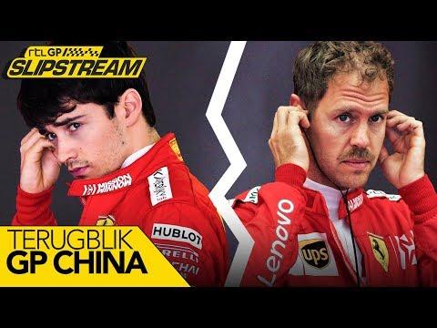 Moet Ferrari zich zorgen gaan maken? | SLIPSTREAM