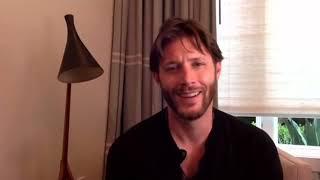 Jensen Ackles  01 08 2020