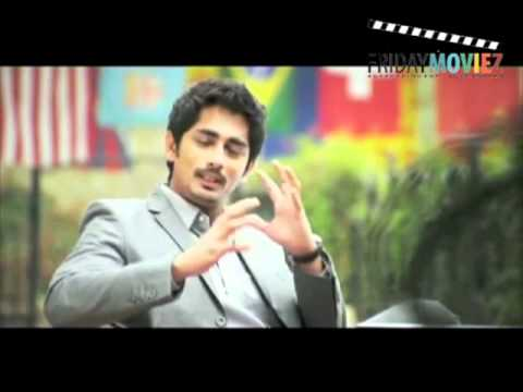 Siddharth Interview about Anaganaga o Dheerudu