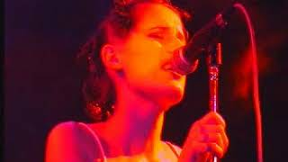 Video Live in Palác Akropolis 7.10.1999