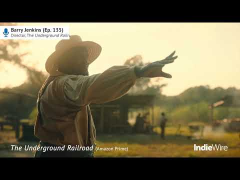 """Barry Jenkins on the Cinematography of """"The Underground Railroad"""""""