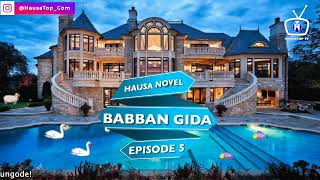hausa novels world - Free video search site - Findclip Net