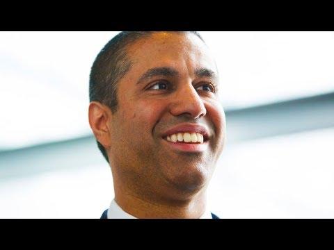 Ajit Pai Ensuring Net Neutrality Will Stay Dead