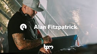 Alan Fitzpatrick - Live @ The BPM Portugal 2017