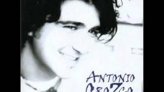 Antonio Orozco  Parrita El cielo estaba dorado