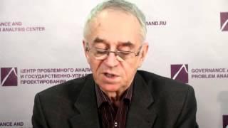 Реформа губернаторских выборов
