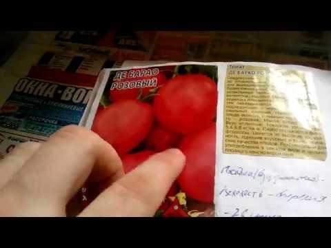 Дневник садовода //  Статистика на огороде