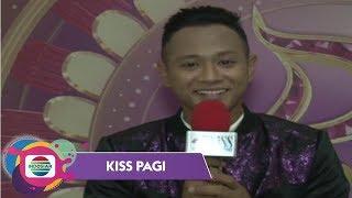 Bakat Menari Krunn Muhamad Buat Komentator DA Asia 4 Terpukau - Kiss Pagi