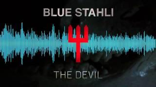 Blue Stahli - The Devil (FULL ALBUM)