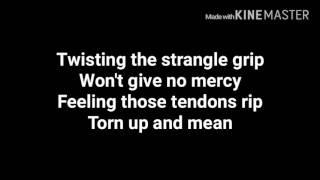 Judas Priest- All Guns Blazing [Lyrics]