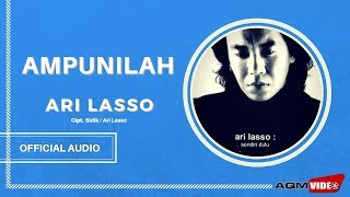 Download lagu Ari Lasso Ampunilah Mp3