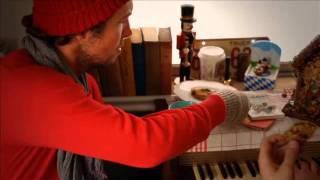 Matt Wertz - Snow Globe (Music Video)