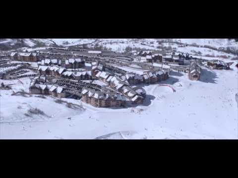 Valmeinier - Ski et nature au Pays du Thabor