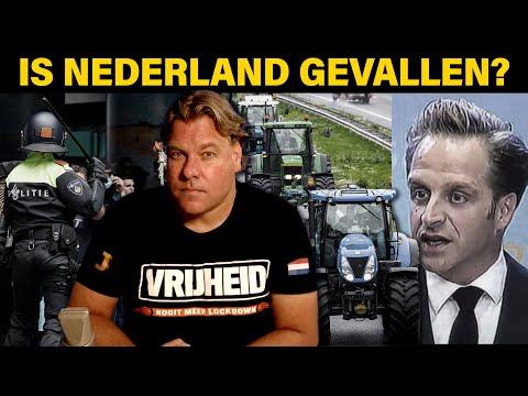 IS NEDERLAND GEVALLEN?